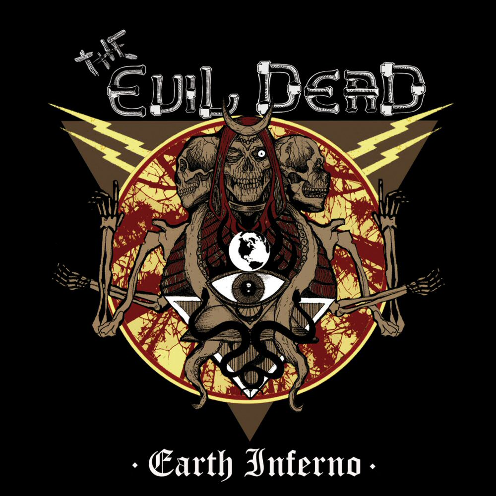 the evil dead earth inferno