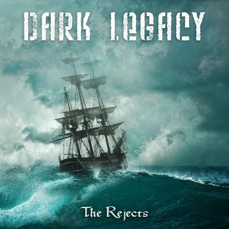 dark legacy the rejects