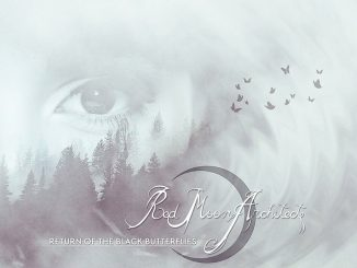 red moon architect return of the black butterflies