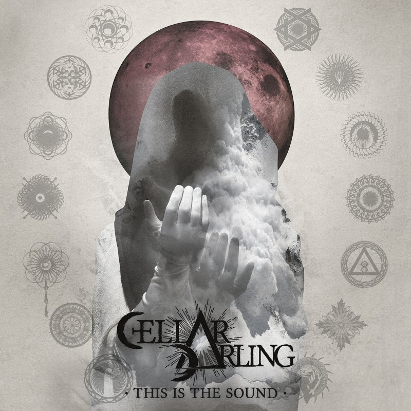 Cellar Darling - This Is The Sound - Artwork