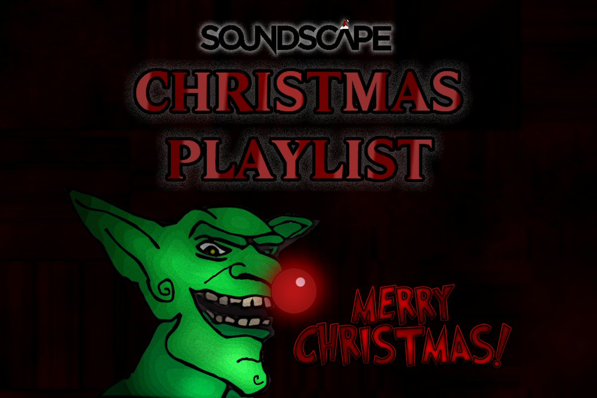 soundscape-christmas-playlist
