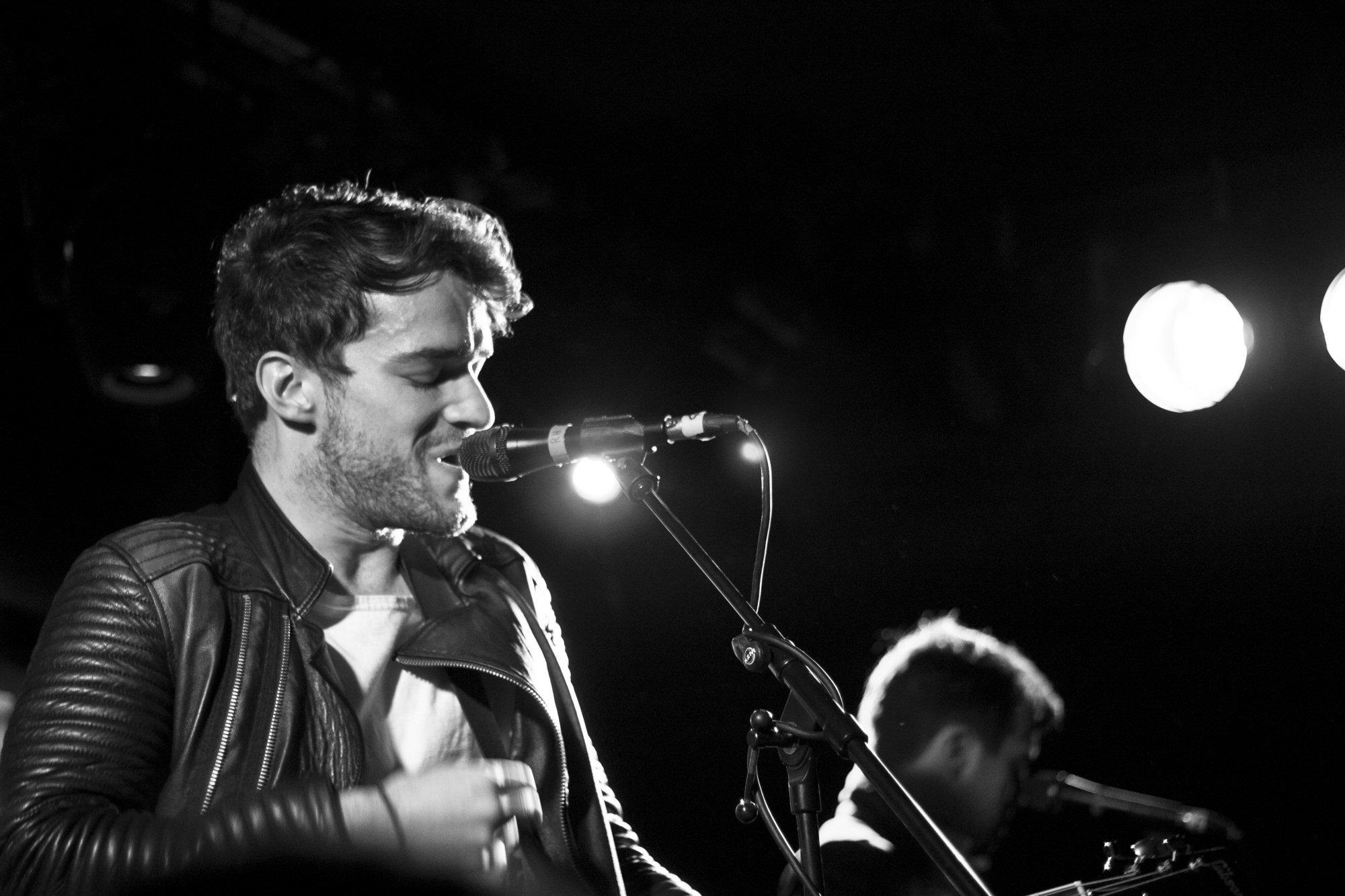 PVRIS - Barfly, Camden 16/04/15 | Soundscape