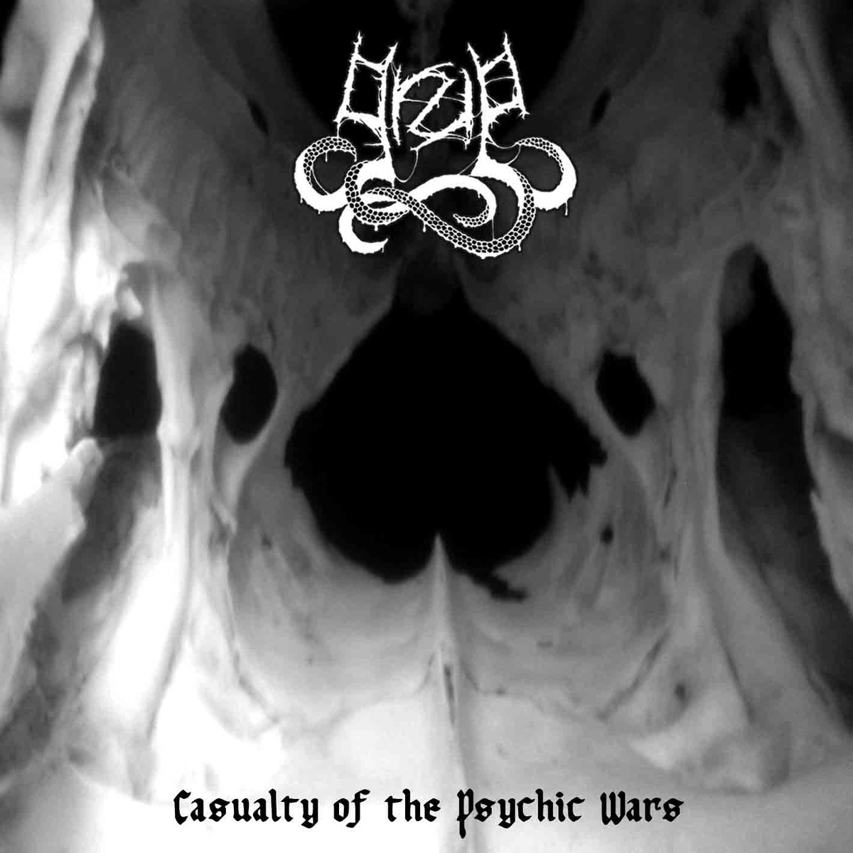 Grue - Casualty Of The Psychic Wars Review | Soundscape
