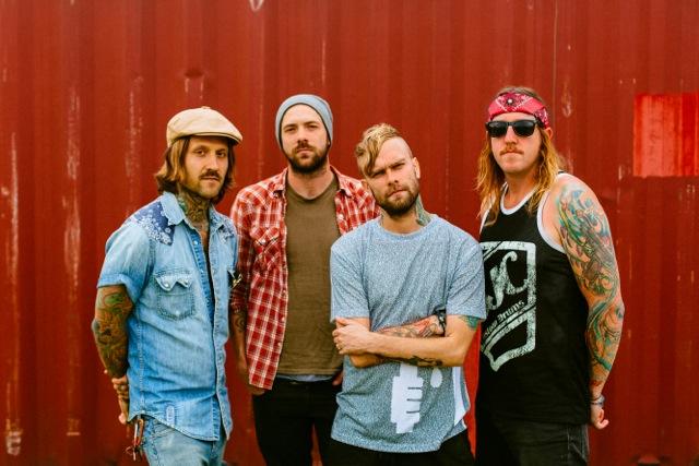 Soundscape S A Z Of Bands The Used Soundscape