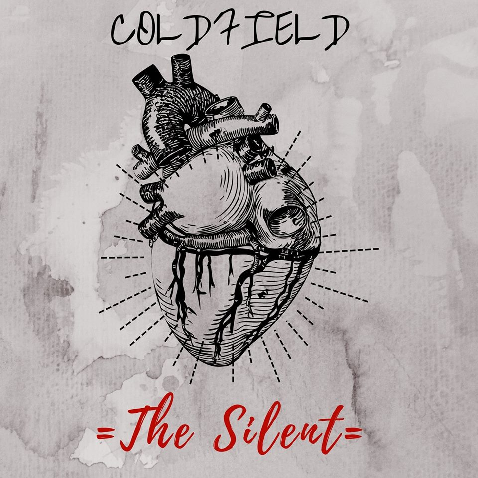COLDFIELD RELEASES KILLER EP!