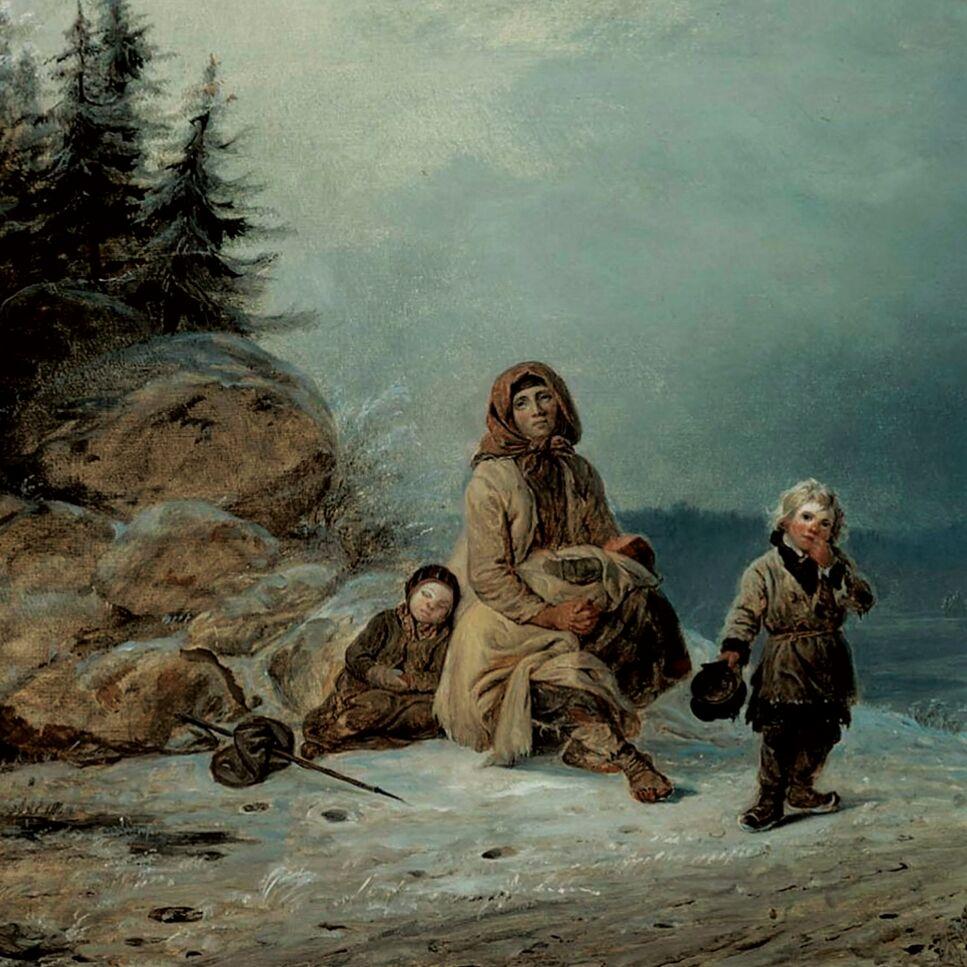 Hiidenhauta – 1695 Review
